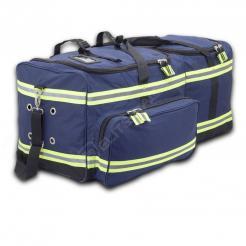 Elite Bags ATTACK'S Firefighter Bag Blue