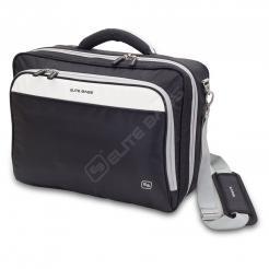 Elite Bags PRACTI'S Home Care Bag Black