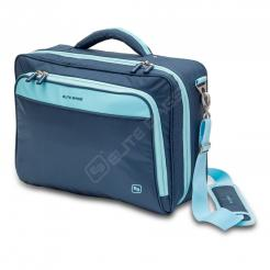 Elite Bags PRACTI'S Home Care Bag Blue