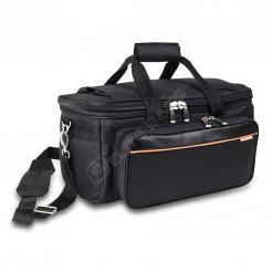 Elite Bags General Practitioners Medical Bag Black