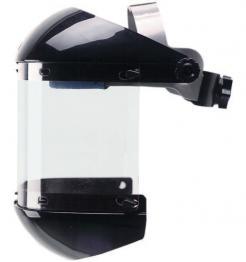 Bullard SENTINEL2 Standard Headgear with Black ABS Crown and Chin Protector