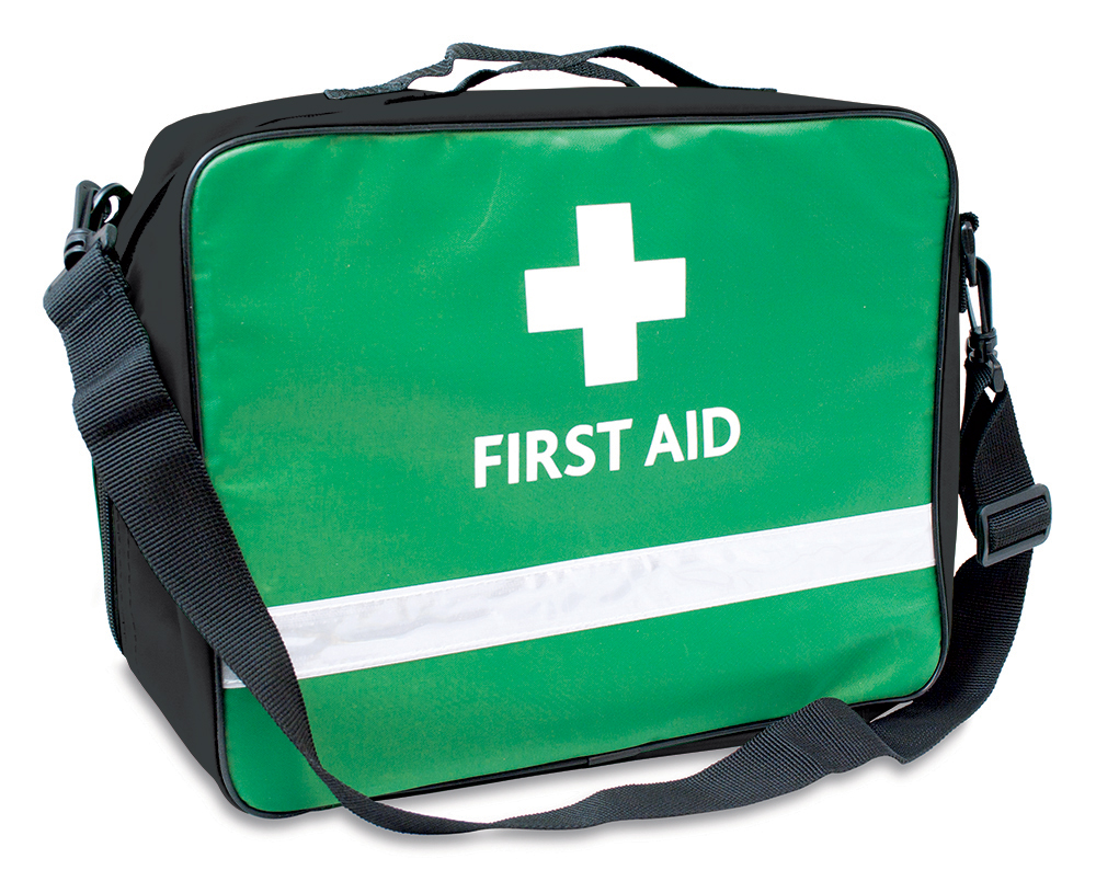 Image Result For Construction First Aid Kit