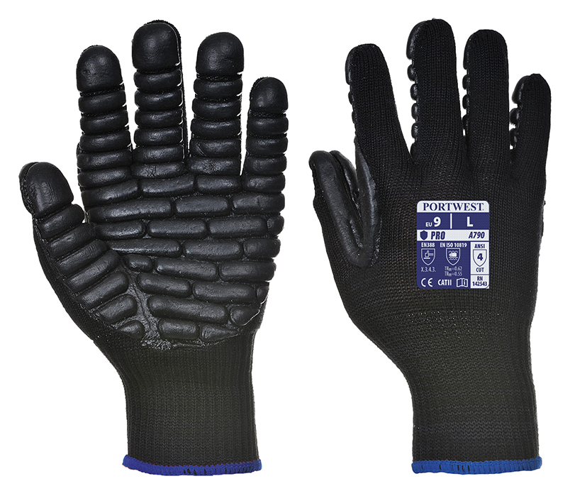 Northrock Safety Anti Vibration Glove Anti Vibration