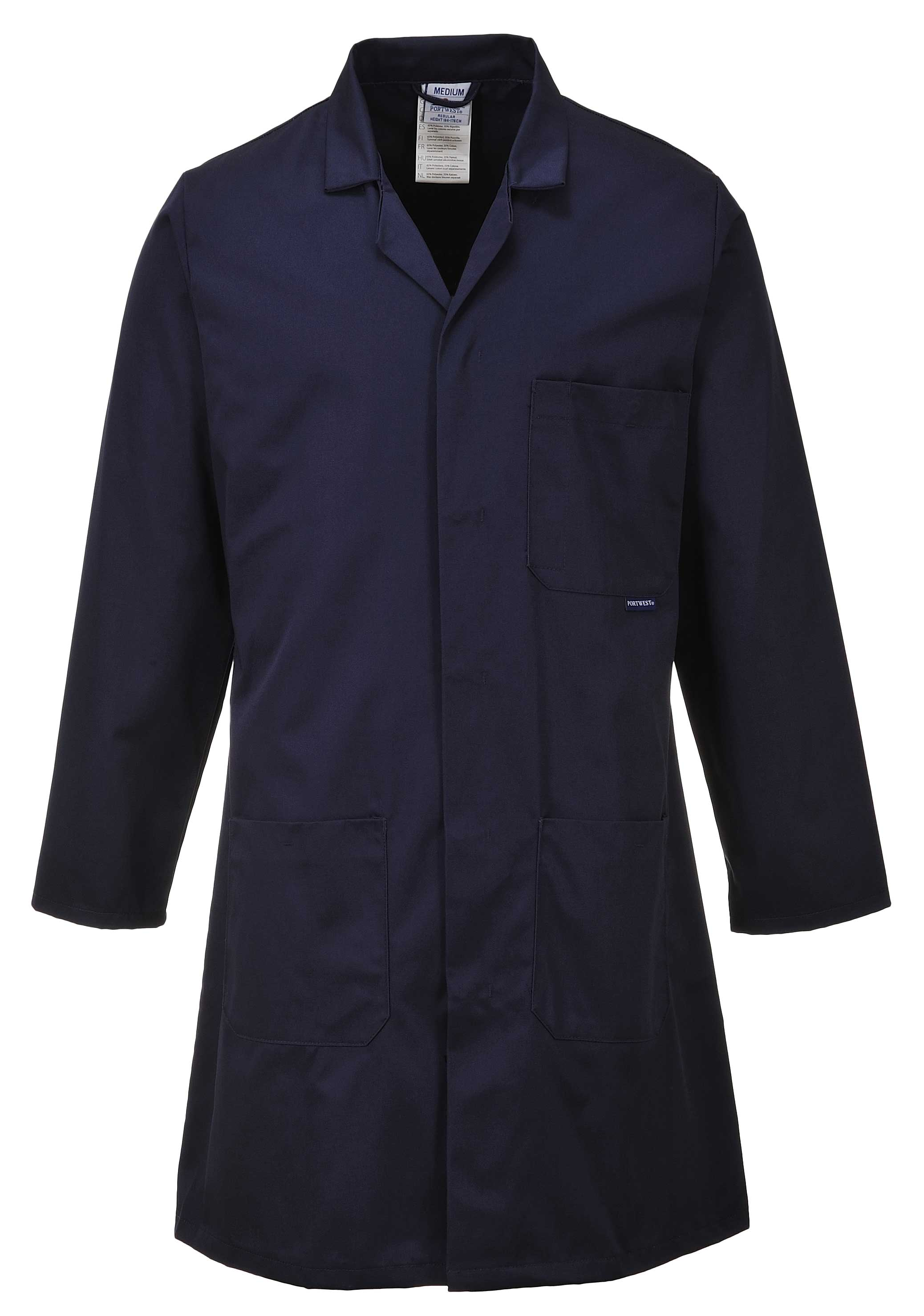 northrock safety laboratory coat laboratory coat. Black Bedroom Furniture Sets. Home Design Ideas