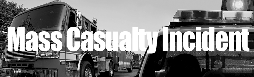 northrock safety    mass casualty incident mci