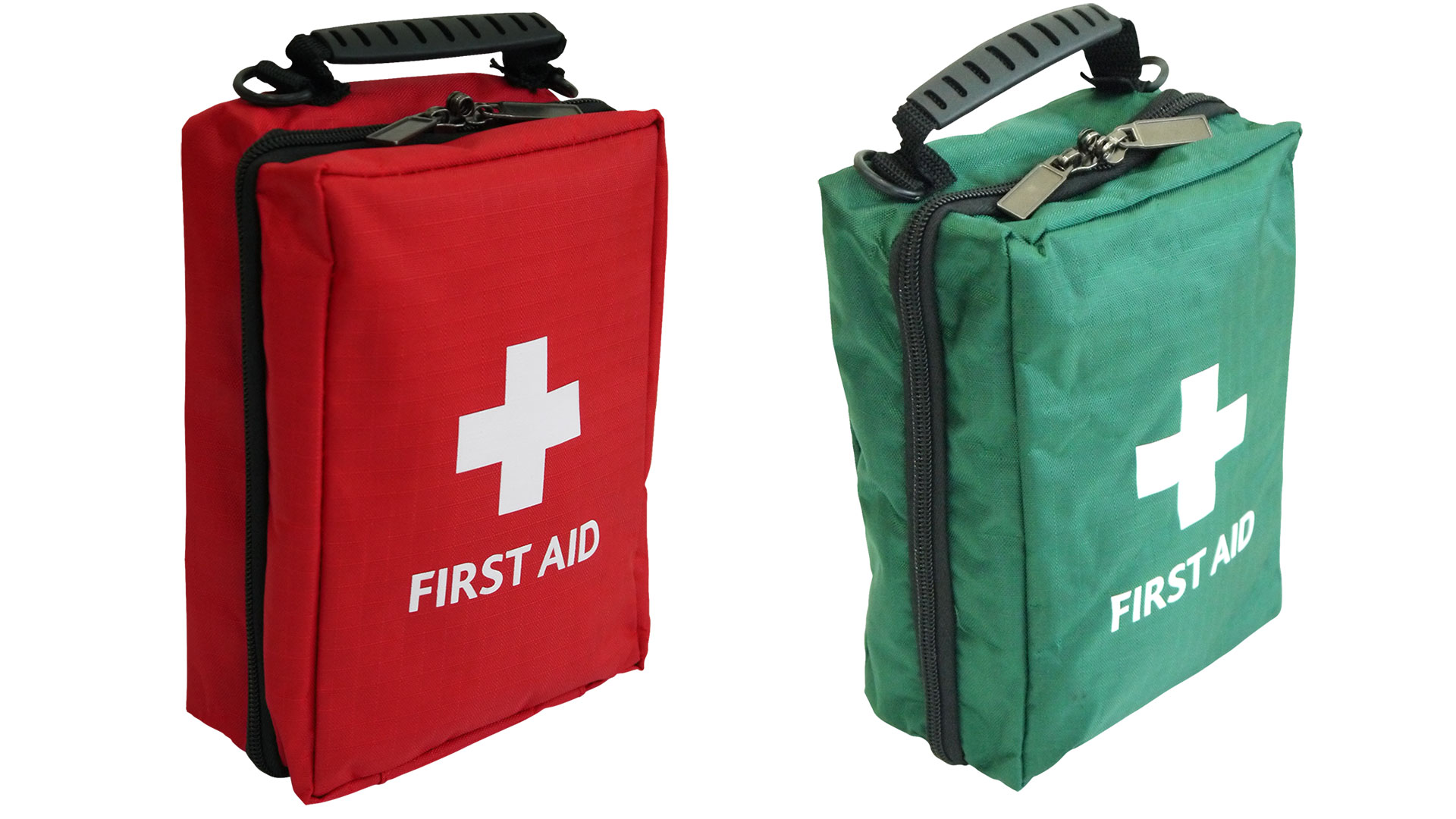 Northrock Safety First Aid Pouch